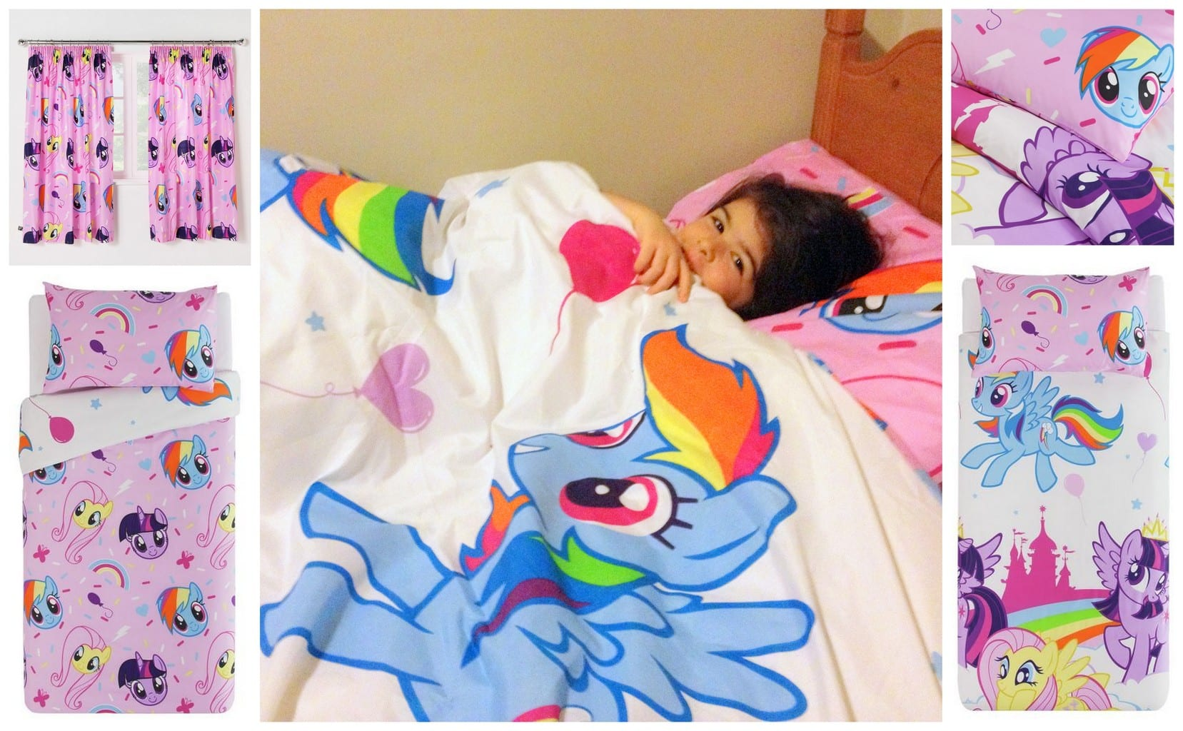 Twin Bed For Toddler My Little Pony